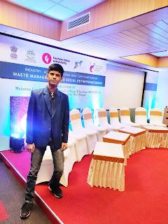 Waste Management & Social Entrepreneurship National Meet
