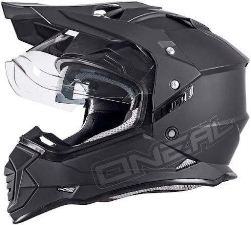O'Neal 0817-503 unisex-adult full-face style Sierra II Helmet