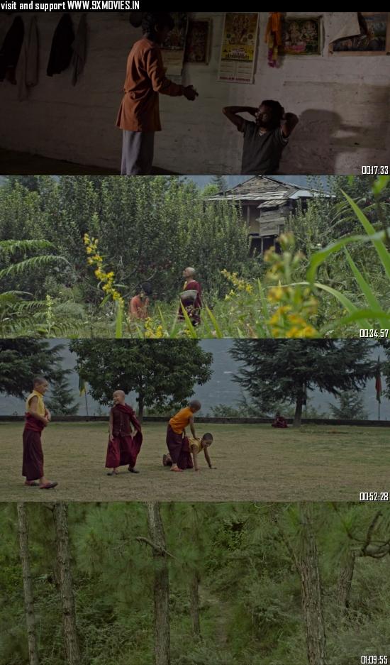 Sound of Silence 2017 Hindi 480p WEB-DL 280mb