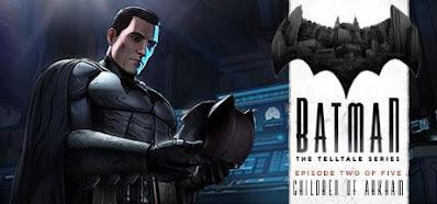 تحميل لعبة Batman Episode 2