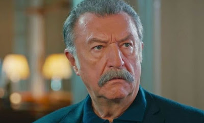 تقرير عن الممثل التركي تامر لافانت Tamer Levent