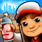 Download Subway Surfers (Unlimited Coins/Keys)