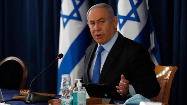 40 periodistas israelíes pierden su empleo por criticar a Netanyahu