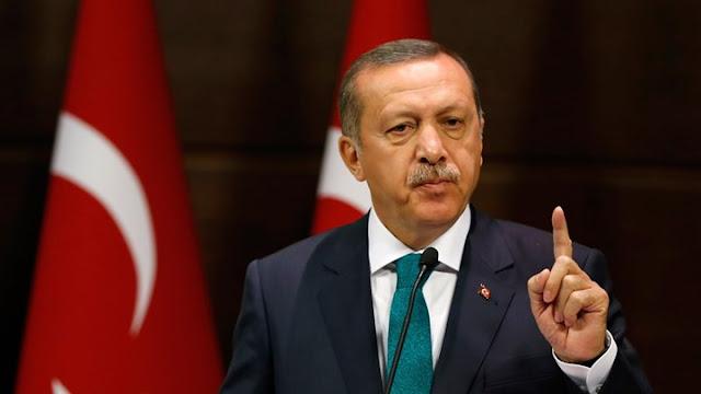 Ρεαλιστική ματιά στον Ερντογάν…
