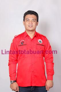 Kisah Perjalanan Sang Anggota Legeslatif Muda di Kabupaten Lampung Barat