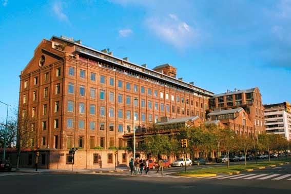 Moreno Hotel Buenos Aires