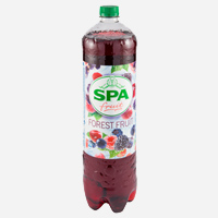 is spa fruit forest fruit gezond