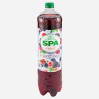 is spa fruit forest fruit gezond