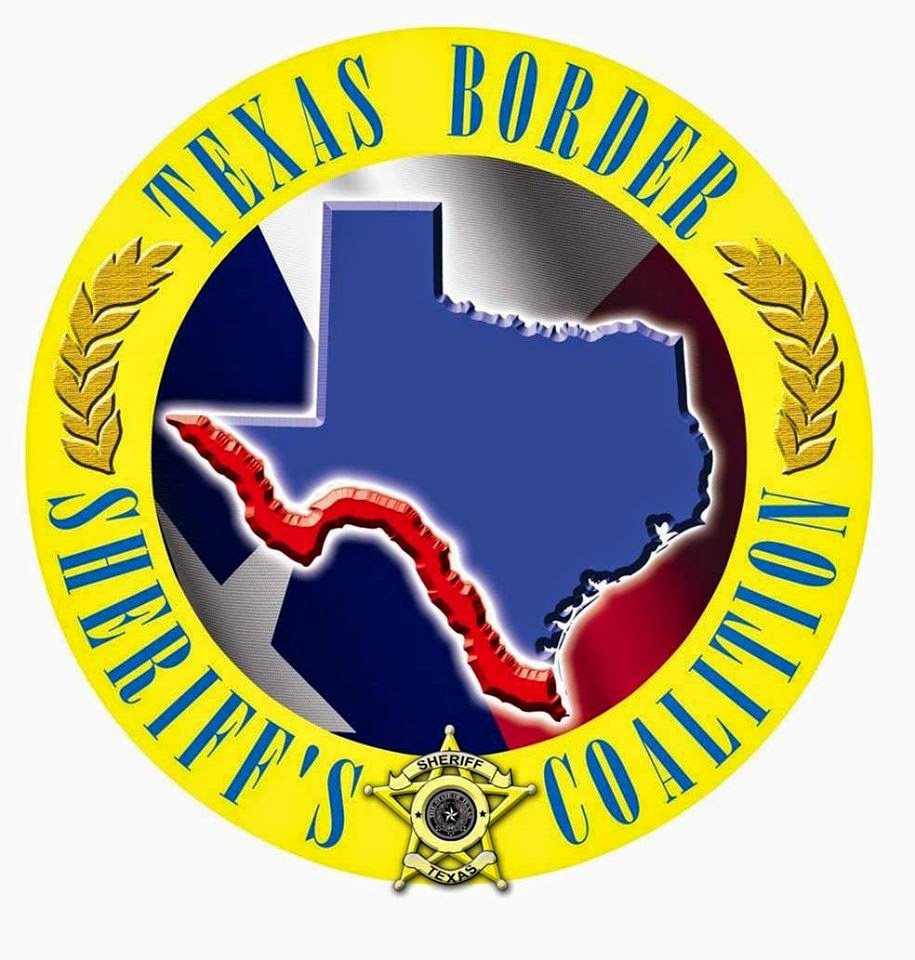Border Sheriffs of Texas Coalition