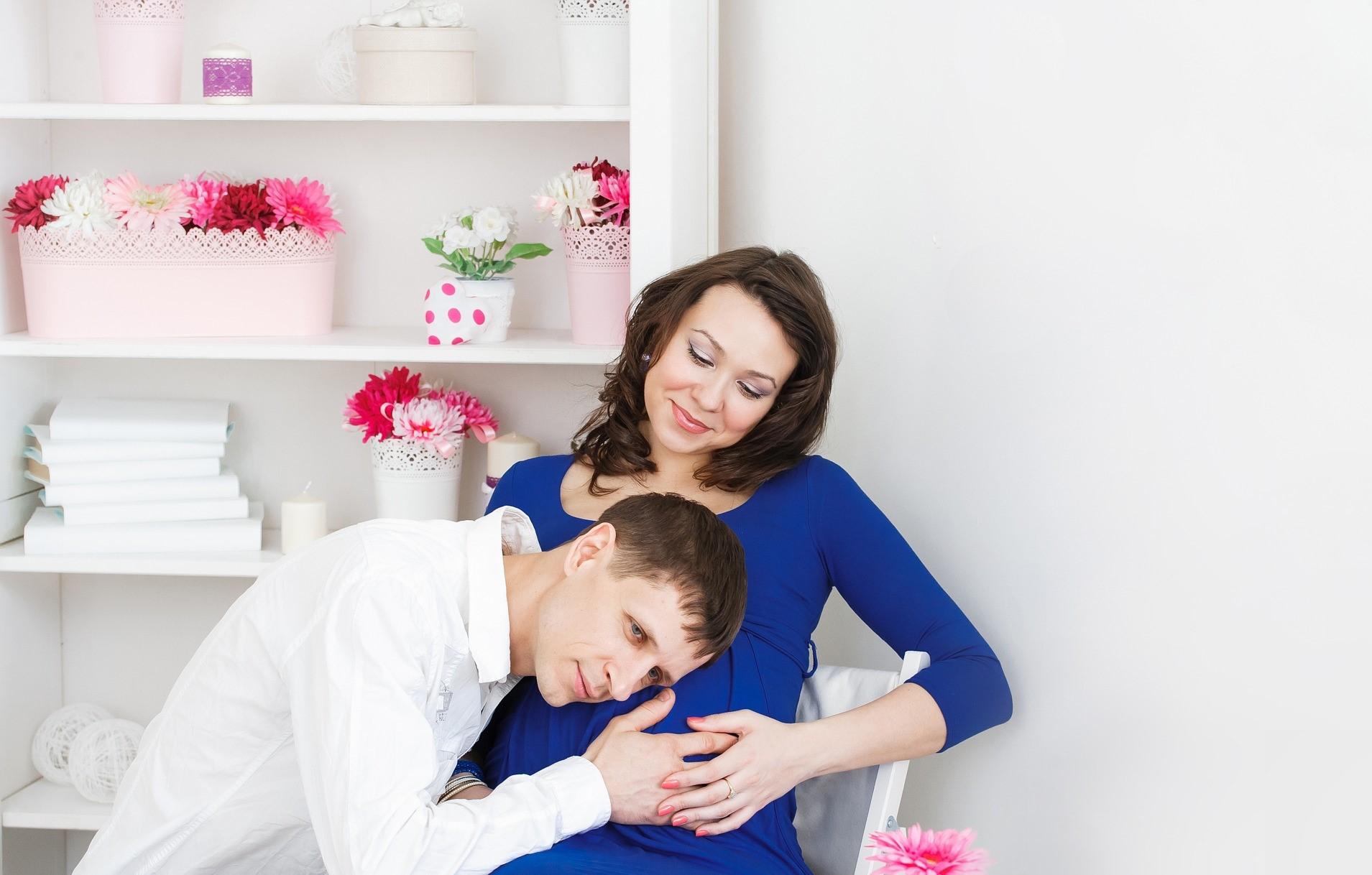 علامات الحمل المبكرة جدا بعد التبويض