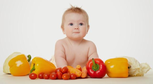Cara Cerdas Memilih Makanan Untuk Anak Tetap Sehat