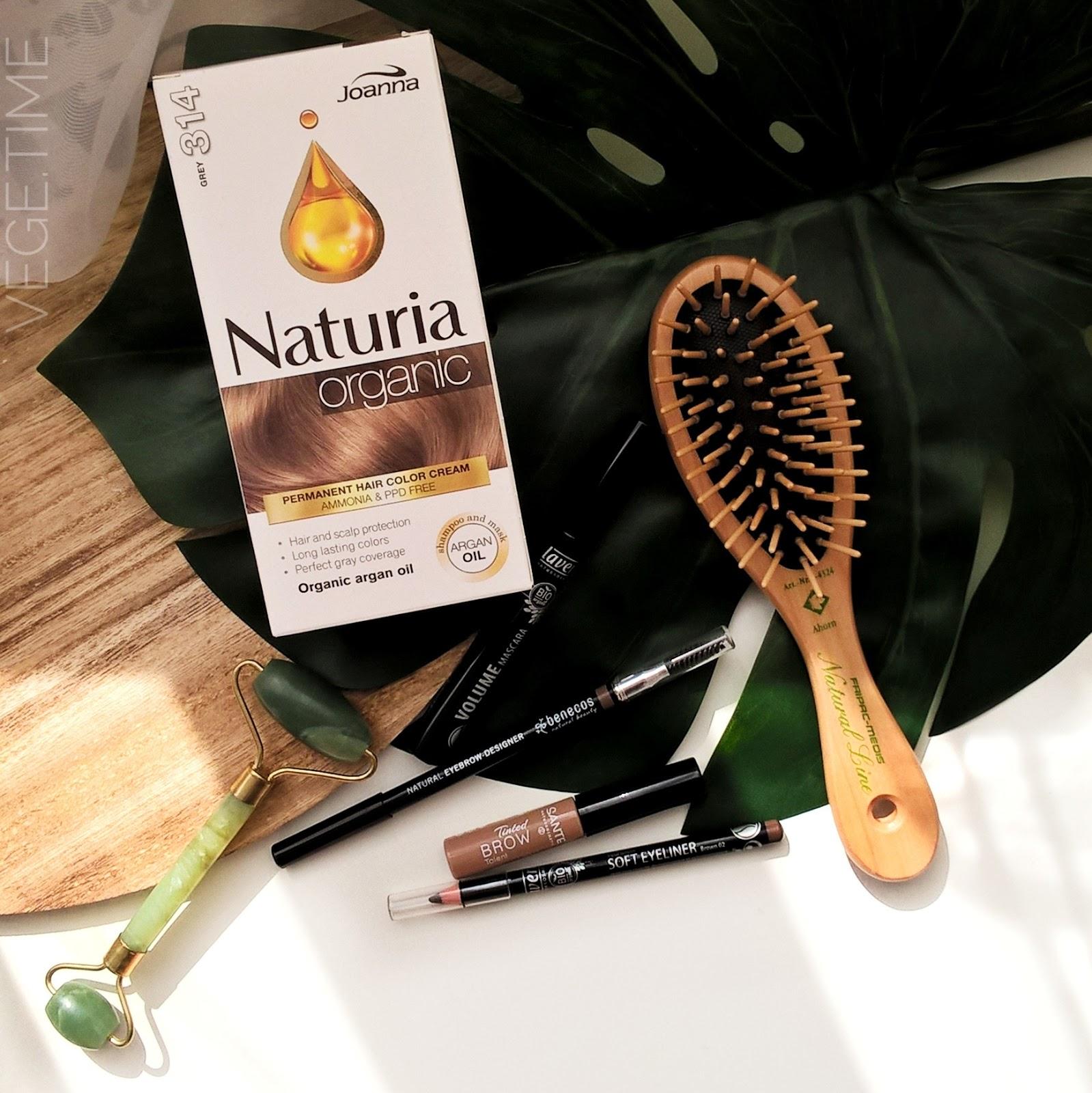 Ekologiczne Kosmetyki Haul | Wegańskie i Nietestowane na Zwierzętach