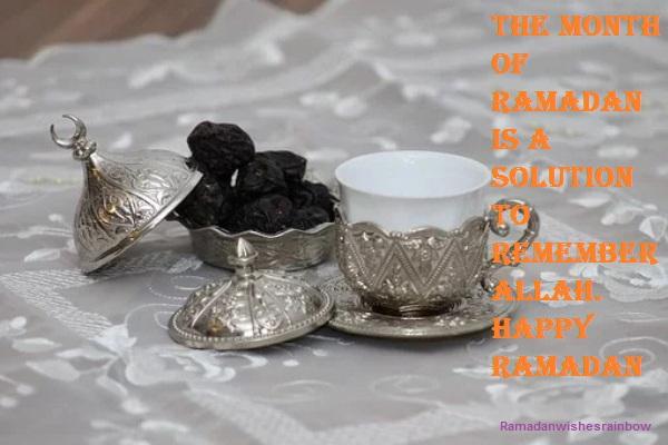 Ramadan Mubarak quote 1