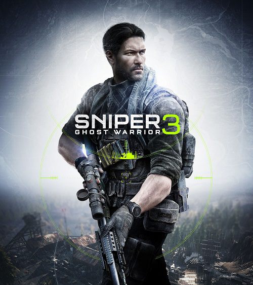 Sniper Ghost Warrior 3 Highly Compressed for PC