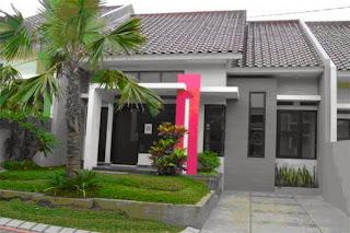 gambar desain dan harga rumah minimalis sederhana type 60