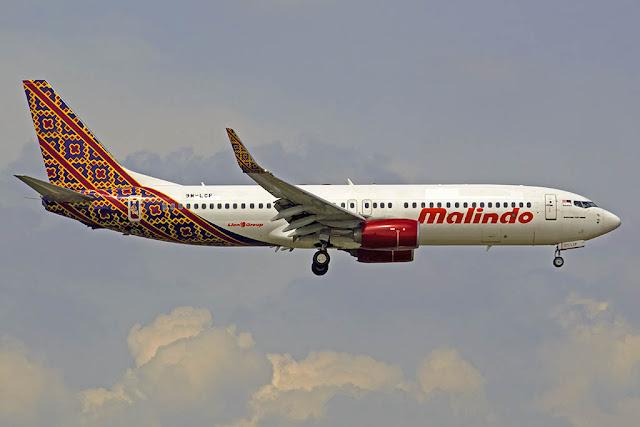Malindo Air Ekspansi rute ke Sydney, Check Web Check In untuk Harga Tiket
