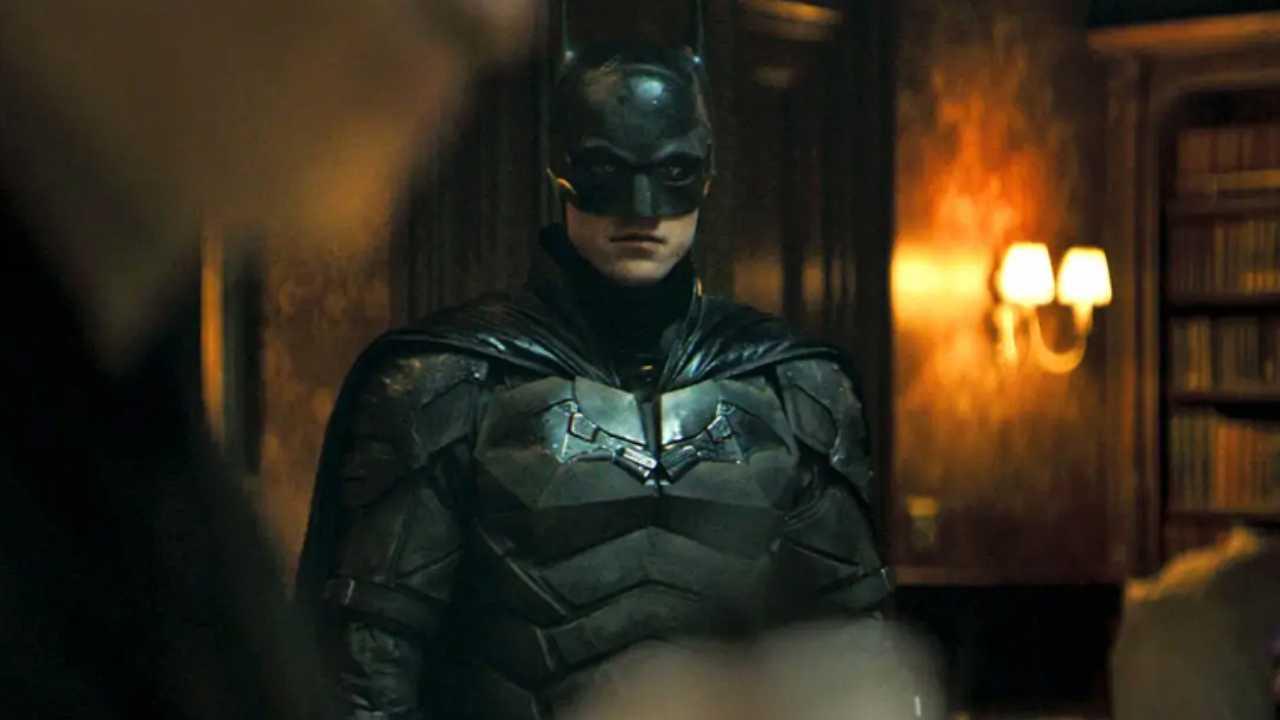'The Batman': Imagem do set pode ter confirmado em qual ano filme se passa