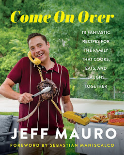 Review of Come On Over by Jeff Mauro