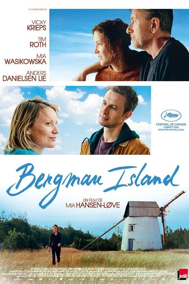 Bergman Island (Trailer Film 2021)