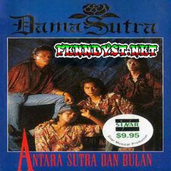 Damasutra - Antara Sutra Dan Bulan (1991) Album cover