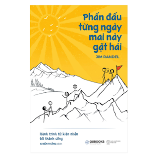 Phấn Đấu Từng Ngày Mai Này Gặt Hái ebook PDF EPUB AWZ3 PRC MOBI