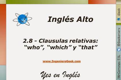 Cuadro Comparativo Pronombres En Ingles