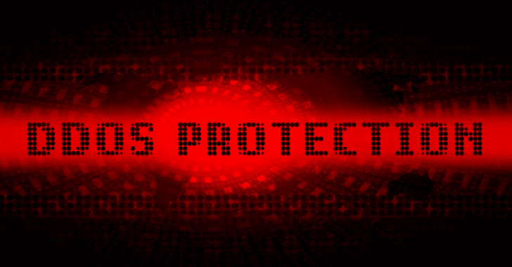 Gatekeeper : First Open-Source DDoS Protection System