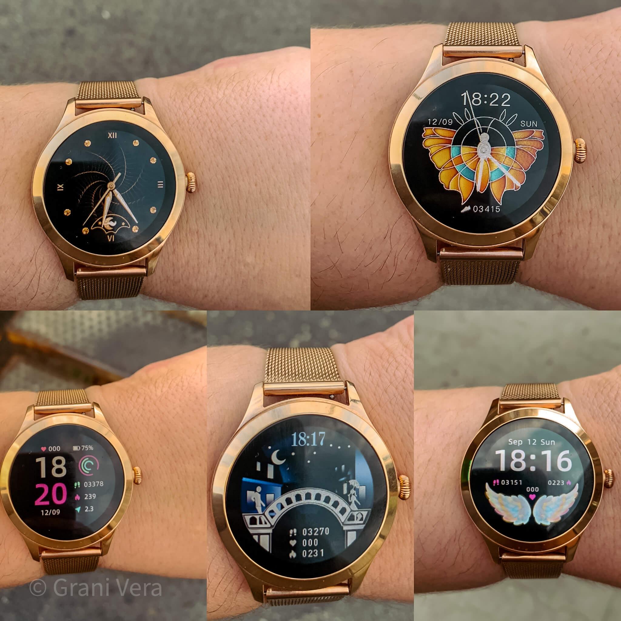 różne-tarcze-zegarka-garett-smartwatch