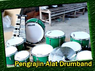 Jual Alat Drumband Bantul