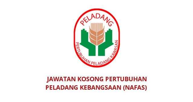 Jawatan Kosong Pertubuhan Peladang Kebangsaan 2021 (NAFAS)