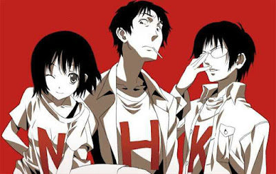 Anime Dengan Cerita Tentang Video Game dan Dunia Anime Manga