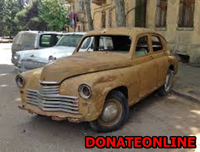 vehicle donations   can assist you at tax time