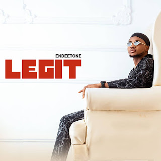 FREE BEAT: Endeetonez - Legit Free Beat