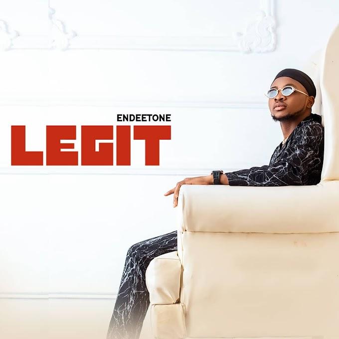 FREE BEAT: Endeetone - Legit Free Beat