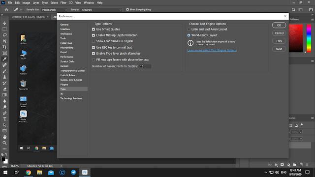 Adobe Photoshop CC 2021 Pre Release