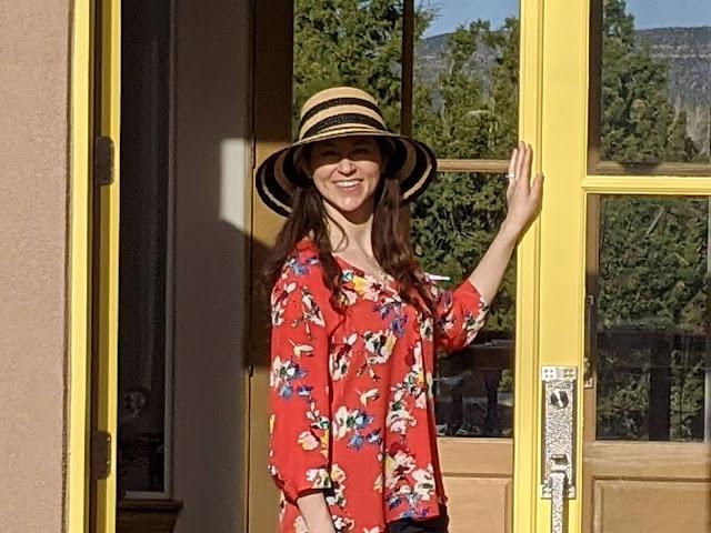 New Mexico Blogger
