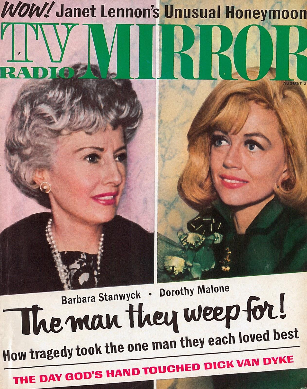 TV Radio Mirror August 1969 Bob Crane Tom Jones Jeffrey Hunter Lauren Chapin