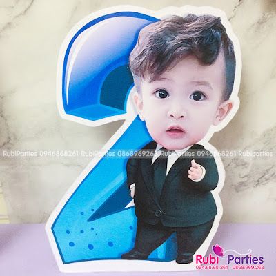 Dia chi ban do sinh nhat tai Thanh Xuan