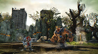 Darksiders Warmastered PS3