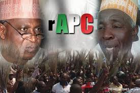 The train has left the station we don't need your pleading  R-APC  tells APC