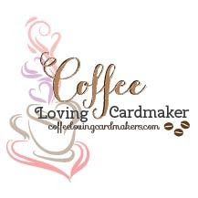 Coffee Lovers Cardmaking