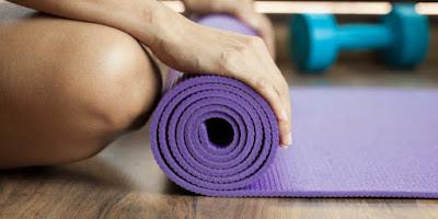 Vì sao thảm tập lại cần thiết cho việc tập luyện Yoga của bạn