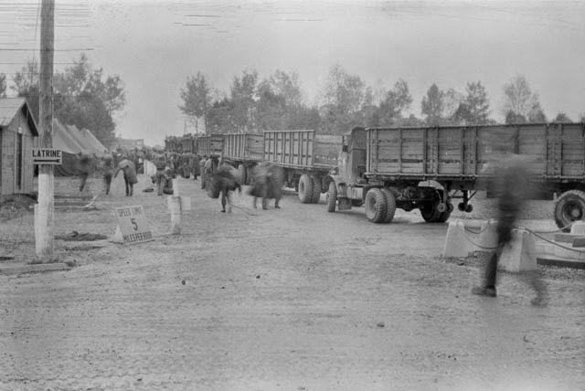 omorfos-kosmos.gr - Β' Παγκόσμιος Πόλεμος : Άγνωστες φωτογραφίες που τραβήχτηκαν από στρατιώτη