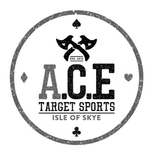 ACS Target Sports near Portree