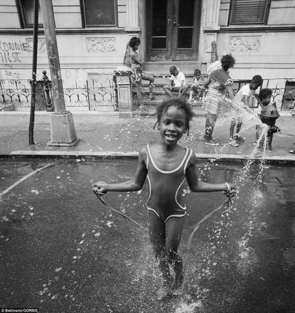 Interesting Vintage Photos Of Summer In New York Vintage