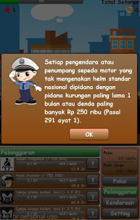 Download Cegatan Pak Polisi Apk Terbaru