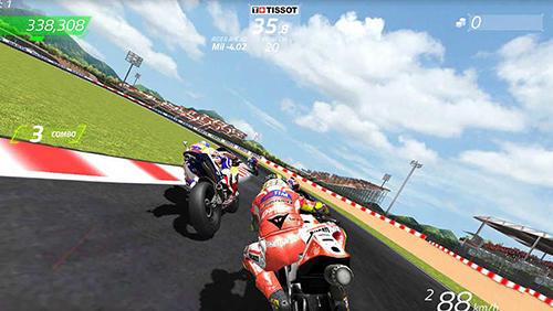 MotoGP Race Championship Quest Mod Apk V1.9 Update Gratis