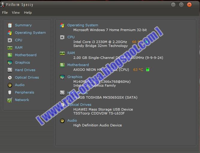 free download aplikasi speccy
