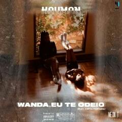 Kayman feat. Cintia Fontana - Wanda, Eu Te Odeio (2020) [Download]