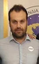 Αποτέλεσμα εικόνας για Του Χύτα Κωνσταντίνου Γενικού Γραμματέα Ε.ΑΣ.Υ.Α.